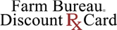 Farm Bureau Discount Prescription Program